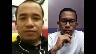 Video Memcoba menyamai suara emasnya ust. Haji Darwin Hasibuan MP3, 3GP, MP4, WEBM, AVI, FLV September 2018