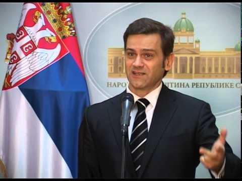 Борислав Стефановић: Вучићева понуда Беку — флагрантно кршење закона