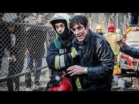 Ιράν: Χρονοβόρο κι επίπονο το έργο των διασωστών