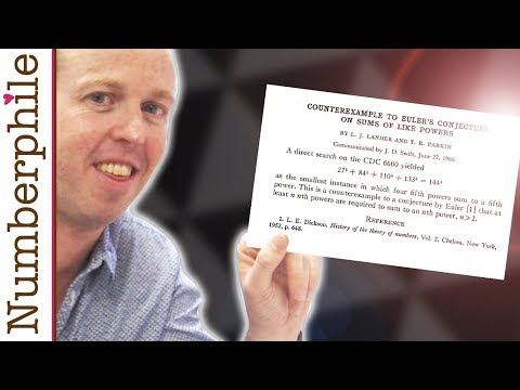 Video The Shortest Ever Papers - Numberphile download in MP3, 3GP, MP4, WEBM, AVI, FLV January 2017