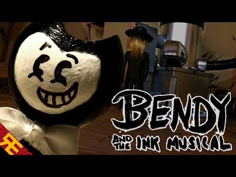 Video Bendy and the Ink Musical (feat. MatPat) download in MP3, 3GP, MP4, WEBM, AVI, FLV January 2017