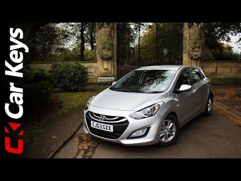 Hyundai i30 2014 review – Motortorque