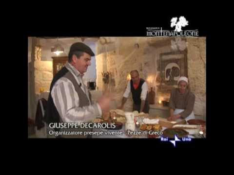 Masseria Montenapoleone - Pezze di Greco