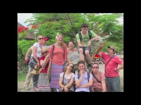 Bali 2012 Missions Trip