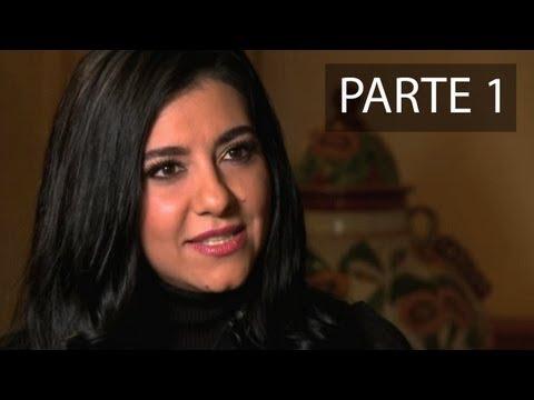 Enrique Gratas Entrevista a Graciela Beltrán Parte 1: Detrás de la Sonrisa - Thumbnail