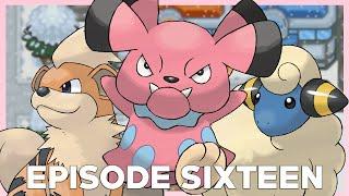 Pokémon BLAZED GLAZED FITLOCKE w/ Nappy - Ep 16 The Proclamation by King Nappy