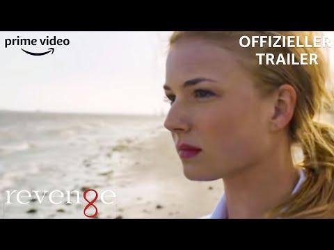 Revenge   Staffel 1   Offizieller Trailer   Prime Video DE