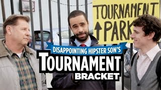 This Hipster Son-In-Law Isn't The Only Upset In This Tournament 564912 YouTubeMix