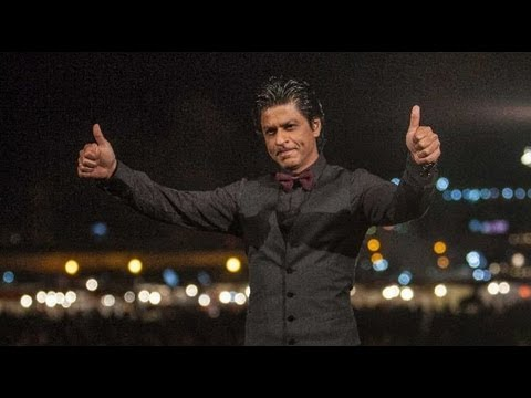 Shah Rukh Khan's New Year Gift to Fans and Himself