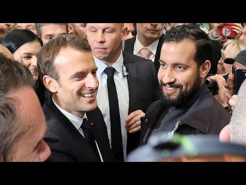 Γαλλία: Ο πολιτικός τυφώνας «Μπεναλά»