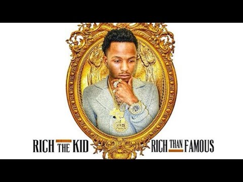 Rich The Kid - Buy U Diamonds (Rich Than Famous)