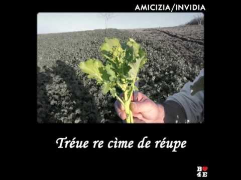 TRÉUE RE CÌME DE RÉUPE.