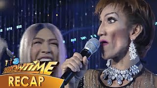 It's Showtime Recap: Wittiest 'Wit Lang' Moments of Miss Q&A contestants - Week 33