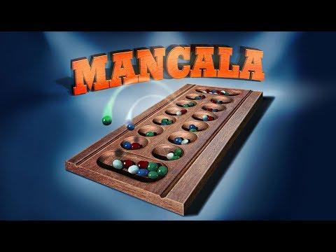 Video of Mancala