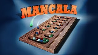 Mancala YouTube video