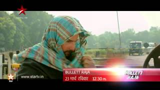 Watch Saif's superhit ride in 'Bullett Raja'