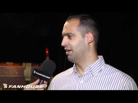 Ariel Helwani's UFC 123 Rampage vs Machida Preview Show
