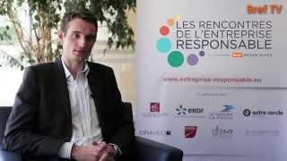 Rencontres RSE: Régis Chomel de Varagnes, Oraveo