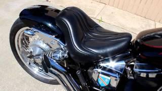 6. 2005 custom Shadow Sprit Vt750dc .MOV