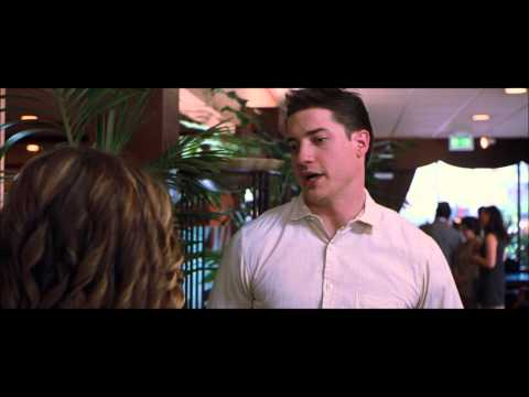 Blast from the Past - Television - Brendan Fraser (1999) HD