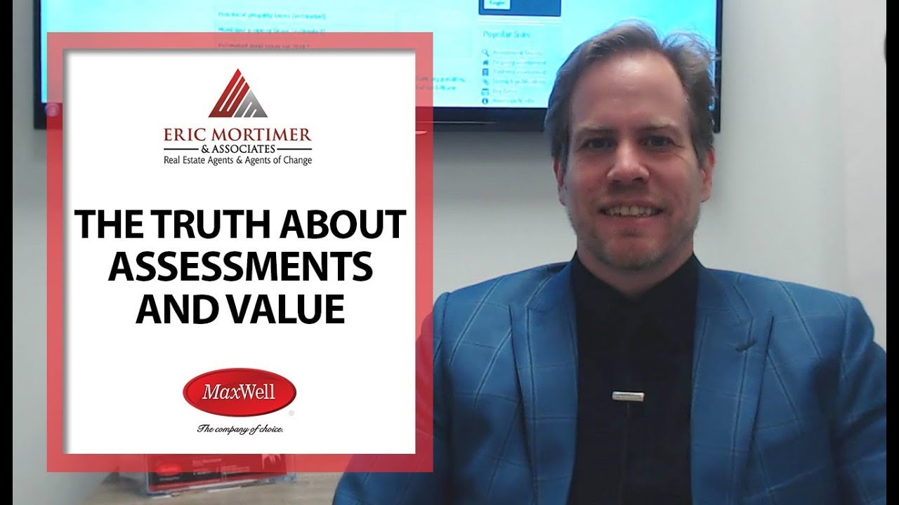 Are Home Assessments the Same Thing as Home Value?