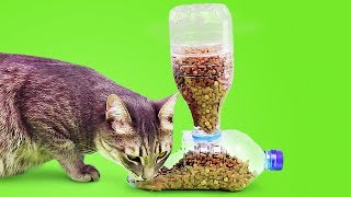 Video 15 PET CRAFTS AND DIYs EVERY PET OWNER SHOULD KNOW MP3, 3GP, MP4, WEBM, AVI, FLV Juli 2018
