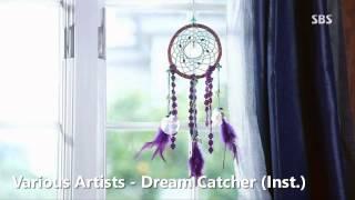 Various Artists  - Dream Catcher (Instrumental)