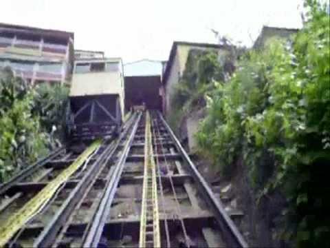 Vea el Video Ruta Valparaíso