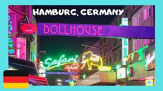 Hamburg Germany  city photos gallery : The Red Light district of Hamburg, Germany