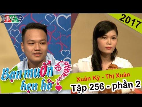 Bạn Muốn Hẹn Hò Tập 256 Chàng soái ca bán cháo lòng và chuyện hẹn hò cô nàng ăn 5 tô cháo
