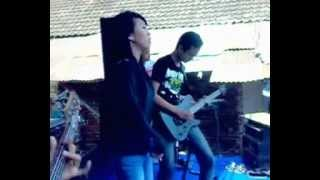 NEKTAR ( Gothic Proggresive Metal )_sholatun Live @LTD #2_26Agustus2012.mp4