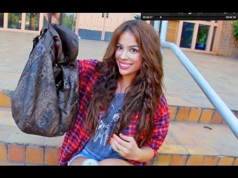 Backpack or Locker BEAUTY Essentials%21