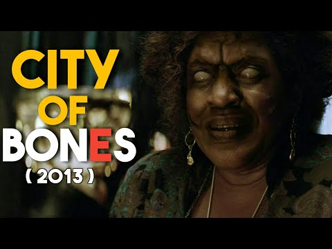 THE MORTAL INSTRUMENTS : CITY OF BONES || EXPLAINED IN HINDI || FULL MOVIE EXPLAINED IN HINDI