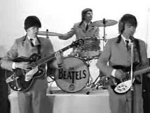 The Beatels - I Feel Fine
