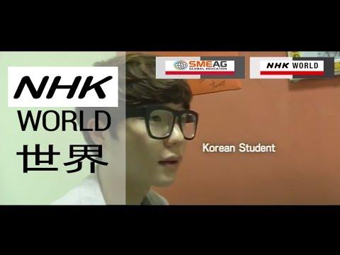 NHK特集動画
