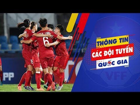 ĐT U19 nữ Việt Nam tự tin trước trận gặp CHDCND Triều Tiên tại VCK U19 nữ châu Á
