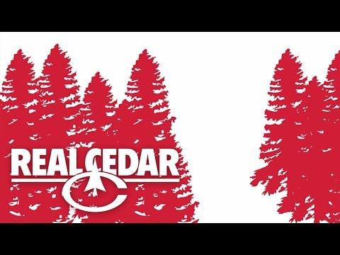 Cedar GREEN FACTS - Realcedar.com