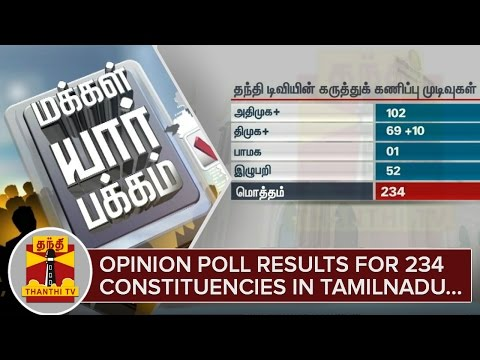 Makkal-Yaar-Pakkam--Opinion-Poll-Results-for-234-Constituencies--Thanthi-TV