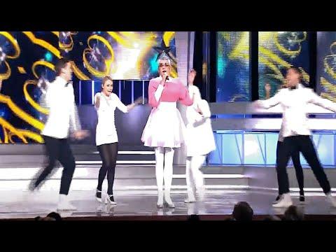 Верка Сердючка - Розовый свитер