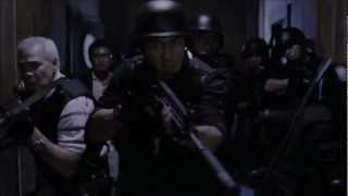 The Raid: Redemption - Trailer