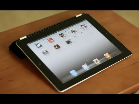 Review: Apple iPad 2
