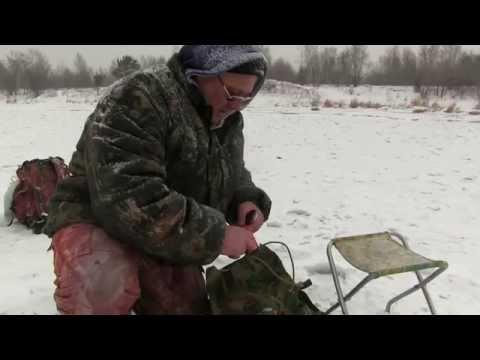 открытие рыбалки в иркутске