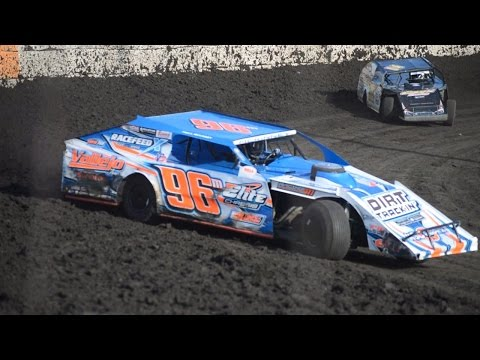 "American Modified Series 2015- ""Renegades"""