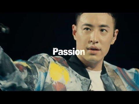 潘瑋柏 Will Pan [王者歸來演唱會DVD] 倒數發行Teaser
