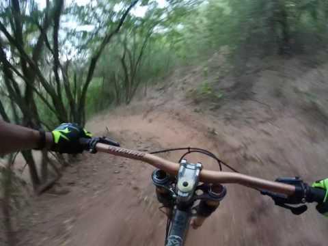 Downhill - Cachoeiro de Itapemirim