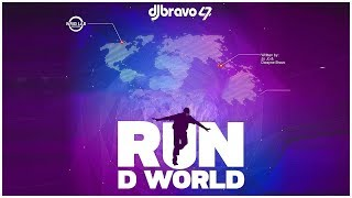 Download Lagu Run D World - DJ Bravo | | 4K Mp3