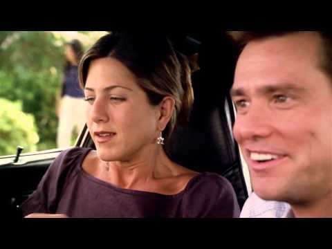 """The bloopers from """"Bruce almighty"""" shows how Jim Carrey and Steve Carell were born to make people laugh but also act serious when needed too"""