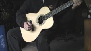 "Please watch: ""Why Do Cheap Guitars Rarely Play Well"" https://www.youtube.com/watch?v=nL__W4ziI1g -~-~~-~~~-~~-~- Last..."