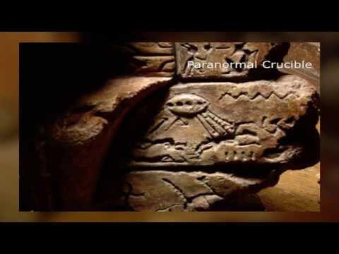 notevoli antiche reliquie potrebbero completamente riscrivere la storia