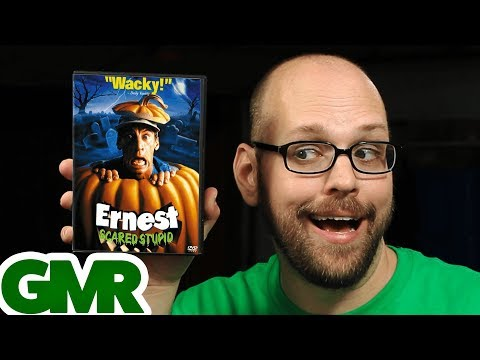 Ernest Scared Stupid (1991) Movie Review